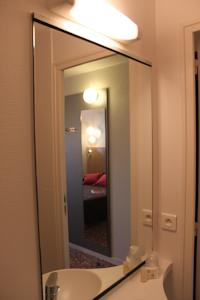 Hotel balladins Coignieres : Chambre Double