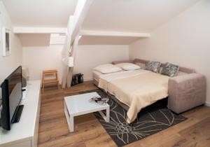 Appartement Olisflat Nice 1 : photos des chambres