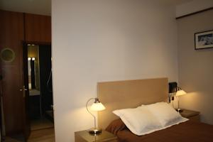 Savoy Hotel : Chambre Simple Deluxe