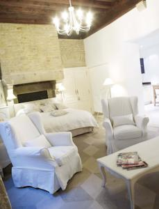 Appartements A Part : Appartement Deluxe (2 Adultes)