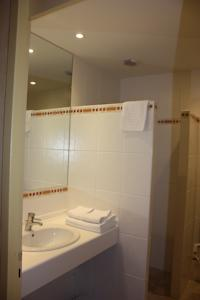 Hotel le Chalet : Appartement 2 Chambres