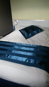 As Hotel Orleans Nord Artenay : Chambre Simple