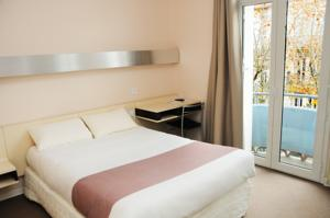 Hotel Mondial : Chambre Double Standard