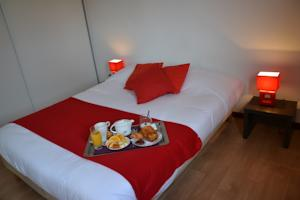 Hebergement Appart'City Toulouse Tournefeuille : Appartement 2 Chambres