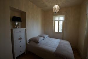Chambres d'hotes/B&B Chambres d'Hotes Le Piot : Chambre Double Standard