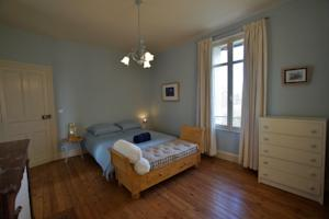 Chambres d'hotes/B&B Chambres d'Hotes Le Piot : Chambre Double Confort 2