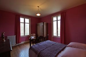 Chambres d'hotes/B&B Chambres d'Hotes Le Piot : Chambre Double Confort 1