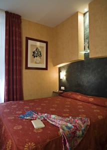 Hotel Parenthese : Chambre Double Standard
