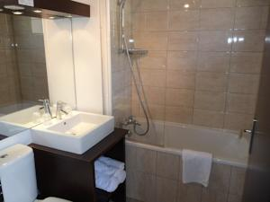 Hotel Residel : Chambre Double Supérieure