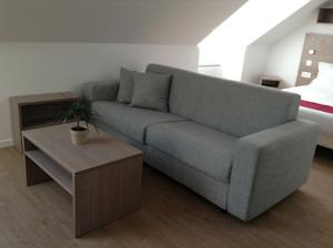 Hebergement Residence Oceane : photos des chambres