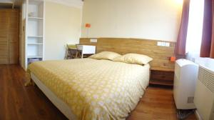 Hotel Residence Thibaud : photos des chambres