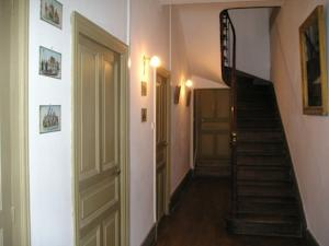 Chambres d'hotes/B&B Le Chateau : Chambre Double Deluxe