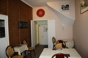 Hotel Restaurant Le Dauphin : Chambre Double
