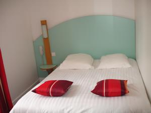 Reix Hotel Bessines : photos des chambres
