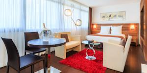 Hotel Gatsby by Happyculture : Suite Junior