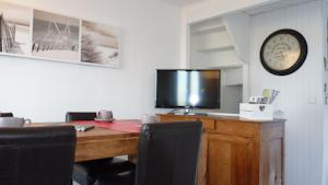 Appartement Violette avec parking prive securise : photos des chambres