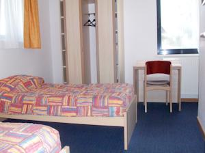 Hotel Ethic Etape Centre International De Sejour : photos des chambres