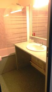 As Hotel Orleans Nord Artenay : Chambre Double