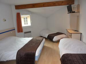 Lac'Hotel France : photos des chambres