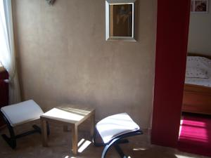 Hotel Edelweiss : photos des chambres