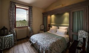 Hebergement Chateau Giscours : Chambre Simple