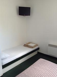 Hotel Mister Bed Troyes : Chambre Standard