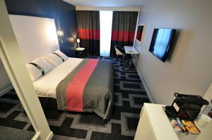 Hotel Holiday Inn Dijon Toison D'or : Chambre Supérieure