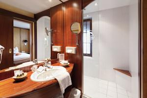 Hotel - Restaurant Le Cerf & Spa : Chambre Traditionnelle