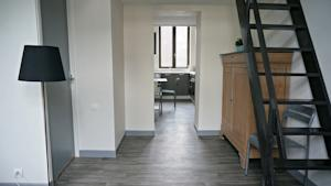 Appartement Little Suite - Stanislas : photos des chambres