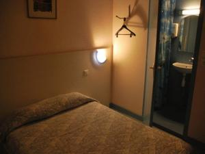 Motel Europe Hotel : photos des chambres