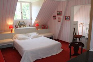 Chambres d'hotes/B&B Residence Clairbois, Chambres d'Hotes : photos des chambres