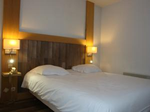 Hotel The Originals de l'Orme Evreux (ex Inter-Hotel) : Chambre Triple Confort