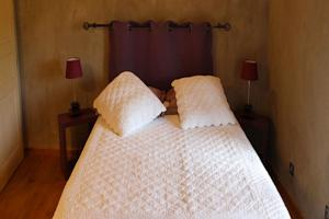 Chambres d'hotes/B&B Pipangaille : Chambre Double
