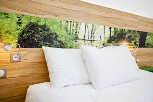 Hotel ibis Styles Sarrebourg : Chambre Lits Jumeaux Standard