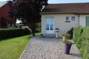 Chambres d'hotes/B&B Chambres d'Ault : photos des chambres