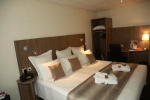 Nord-Hotel : Chambre Double Supérieure