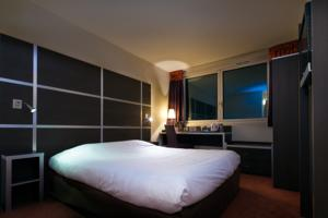 Hotel ibis Styles Massy Opera : photos des chambres