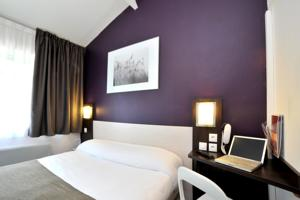 Brit Hotel Lyon Nord Dardilly : Chambre Double Supérieure