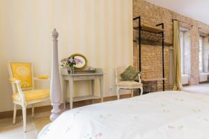 Chambres d'hotes/B&B Les Chambertines : Suite de Luxe