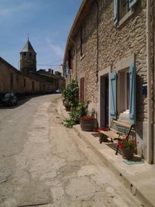 Hebergement Millepetit Cottage by the Canal du Midi : photos des chambres