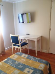 Complexe Village Club la Font des Horts : Chambre Simple (1 Adulte)
