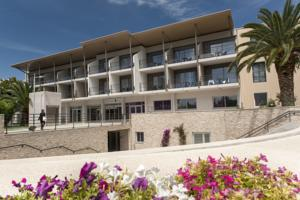Hotel Baie des Anges by Thalazur : photos des chambres