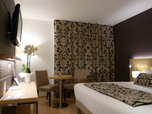 Residence Residhome Paris-Massy : photos des chambres