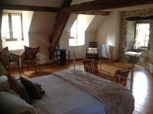 Chambres d'hotes/B&B Chambres d'Hotes Belle Vallee : photos des chambres