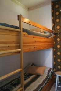 Appartement Residence les Muriers : Studio Cabine (4 Adultes)