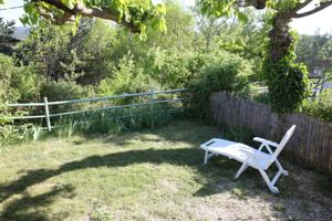 Appartement Residence les Muriers : Petit Appartement (4 Adultes)