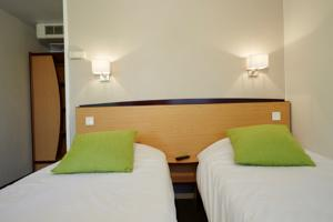 Hotel Campanile Lille - Lomme : photos des chambres