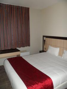 Hotel Akena City : photos des chambres