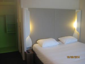 Hotel Campanile Troyes Sud - Bucheres : Chambre Double