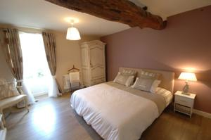 Chambres d'hotes/B&B Heart of Chablis : photos des chambres